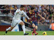 BarcellonaReal Madrid probabili formazioni e statistiche