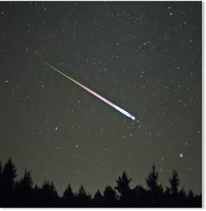 Mystery fireball seen falling from sky in Brevard County ...