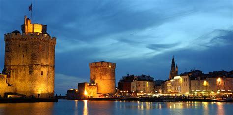 que visiter 224 la rochelle le vieux port la grosse horloge la tour nicolas