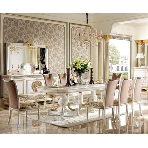 100 luxury dining room sets modern dining rooms igf usa