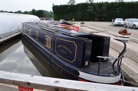 Stern Boat Information by 95 Best Images About Narrowboats For Sale On Pinterest